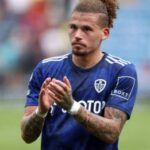 Leeds make early move to retain Kalvin Phillips
