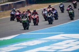 Fifteen-year-old dies after Superbike crash in Spain