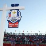 Ryder Cup: Hostility in short supply as Europe tee off