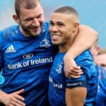 Leinster maintain winning start with seven-try victory over Zebre