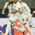 Kylian Mbappe completes turnaround as France beat Spain in Nations League final