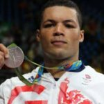 Boxer Joe Joyce wants Olympic gold medal after report into corruption