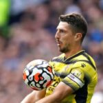 Craig Cathcart thinks Watford's hire-and-fire policy for managers works for club