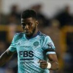 Iheanacho to miss Leicester match in Poland after problem with documents
