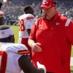 Andy Reid makes history as Kansas City Chiefs beat Philadelphia Eagles