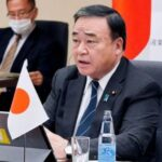 Japan counts on Asian market to help shift to green energy