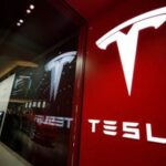 Tesla reports stronger-than-expected Q3 sales