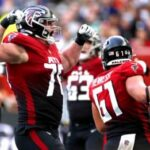 Atlanta Falcons beat New York Jets as NFL returns to London