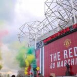 The Glazers put 9.5 million Manchester United shares up for sale