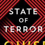Clinton and Penny team up to write novel 'State of Terror'