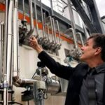 New plant in Germany aims to cut flying's carbon footprint