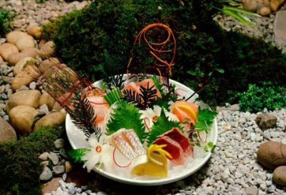 A Different Kind of Soba at Sarashina Horii