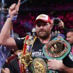 Tyson Fury knocks out Deontay Wilder to retain WBC title