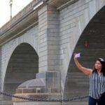 Arizona city celebrates London Bridge's 50th anniversary