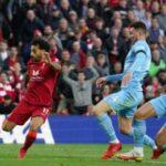 Jurgen Klopp says Mohamed Salah's strike will be remembered for '50 or 60 years'